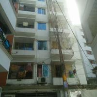 Ready flat for sale at South Khulshi