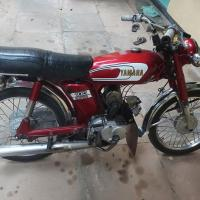 Yamaha 100cc Bike For Sale
