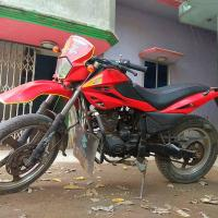 Loncin XL 150cc.. bike sale
