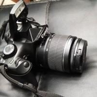 canon 1100d new condition