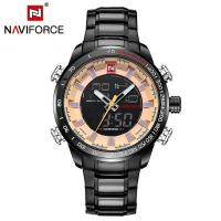 ORIGINAL NAVIFORCE WATCH