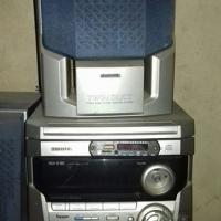want to sell  aiwa sound system