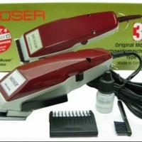 Moser Hair cutter (Germany)