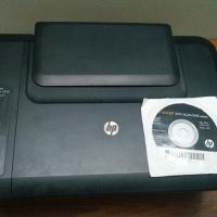 Hp deskjet 2510 all in one series