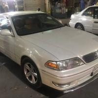 Toyota Mark 2 Grande limited