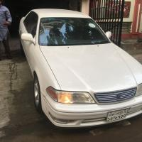 toyota mark2 grande limited