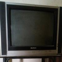 "Rangs 21"" Color TV"