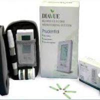 DIAVUE Prudential Glucose Monitor