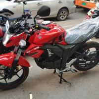 Gixxer brand new Condition For sale