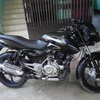 pulsar model 2016 bike for sale