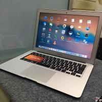 MacBook Air 13 Inch Core i5 fresh condition