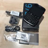 Blackberry Touch 9720
