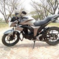 Suzuki Gixxer Bike For Sale