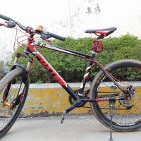 Cycle Foxter 5