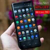 samsung galaxy note 8 65% off