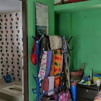 To-Let small flat rent in Agrabad Form june 1