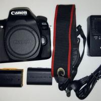 Canon 80D Body Made in Japan
