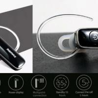 REMAX BLUETOOTH HEADSET RB-T8