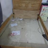 double bed Sale