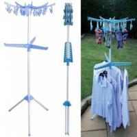 Collapsible Clothes Drying Rack Portable