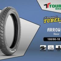 Tubeless Bike Tyre - Pattern: ARROW-Y