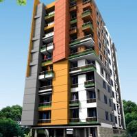CONSTRUCTION PRICE A LUXURIOUS APARTMENT AT SUGANDHA HOUSING ALOMNAGOR HAMAYETHPUR DHAKA