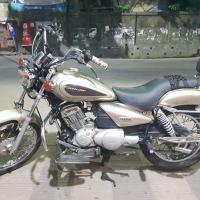YAMAHA ENTICER model 2011(10years registration)