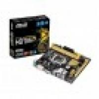 Asus H81M-P DDR3 4th Gen.LGA1150 Socket Mainboard