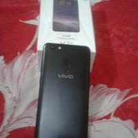 vivo v7 plus with full box