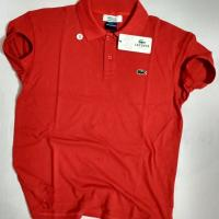 Man's Pk Polo T-shirt