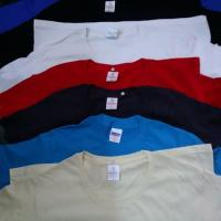 Mens Multi-Color T-Shirts