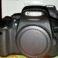 Canon 700D Body For Sell