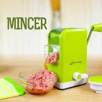 Multifunctional Manual Meat Grinder