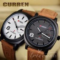 CURREN Stylish Quartz Analog Watch