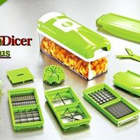 Nicer Dicer Plus Multi Chopper