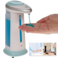 Magic Hands-free Soap Dispenser