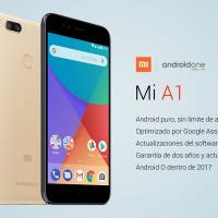 Xiaomi A1 Global korean Mastar Copy