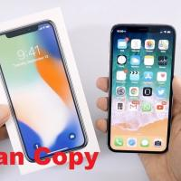 i phone x Korean Mastar Copy