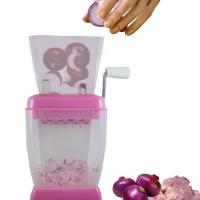 Onion chopper cutter