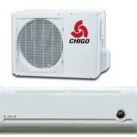 Chigo 1 Ton AC With 3 Yrs Warranty!!