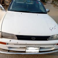 Toyota 100 Car for Sale