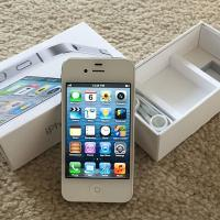 Apple I Phone 4s 32GB Orgineal Box usa