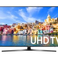 "55"" MU6400 Samsung Active Crystal Colour 4K HDR Smart TV"