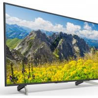 Sony Bravia W660F 43 Inch HD Smart TV