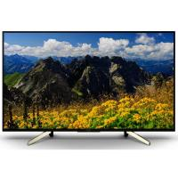 Sony Bravia X7000F smart TV 49 inch ultra slim HD LED display