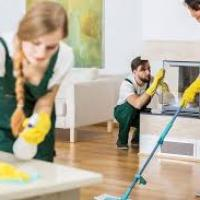 CLEANING SERVICE & PEST CONTROL SERVICE