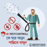 UK cleaning & Pest control service Ltd.